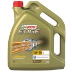 10% Rabatt auf Auto-Zubehör bei eBay, z.B. 5 Liter Castrol EDGE FST 5W-30 LL 33€