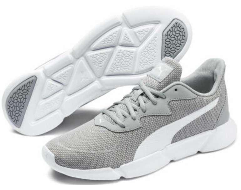 Puma Interflex Runner Herren Sneaker für 17,46€ inkl. Versand (statt 23€) - Größe: 41 bis 46!
