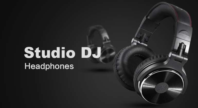 Studio DJ Kopfhörer