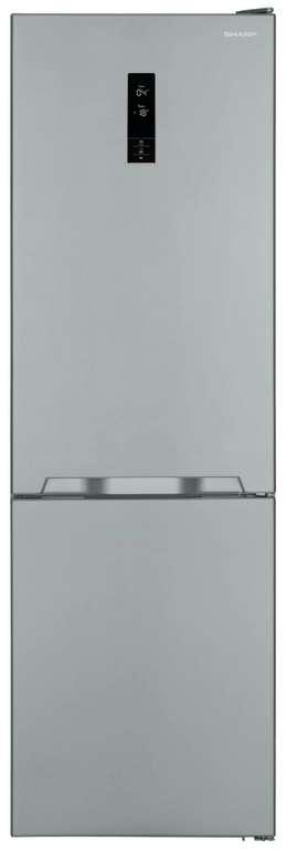 Sharp SJ-BA10IEXI2 Kühl-Gefrierkombination (A++, 324 L, 230 L + 94 L) für 382,79€ inkl. Versand (statt 578€)