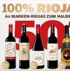 6 Flaschen Wein im Rioja-Genießer-Paket für 36€ inkl. Versand