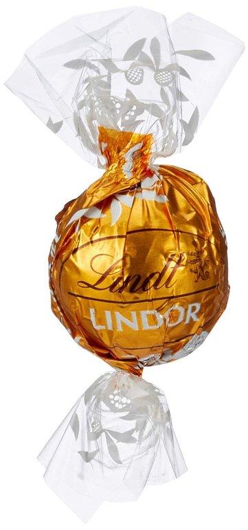 3kg Lindt Lindor Kugeln Caramel für 44,59€ inkl. Versand (1,49€/100g)