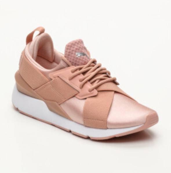 Großer Puma Sale mit bis zu 60% - z.B. Puma Sneaker ab 29,99€, Shirts ab 17,99€