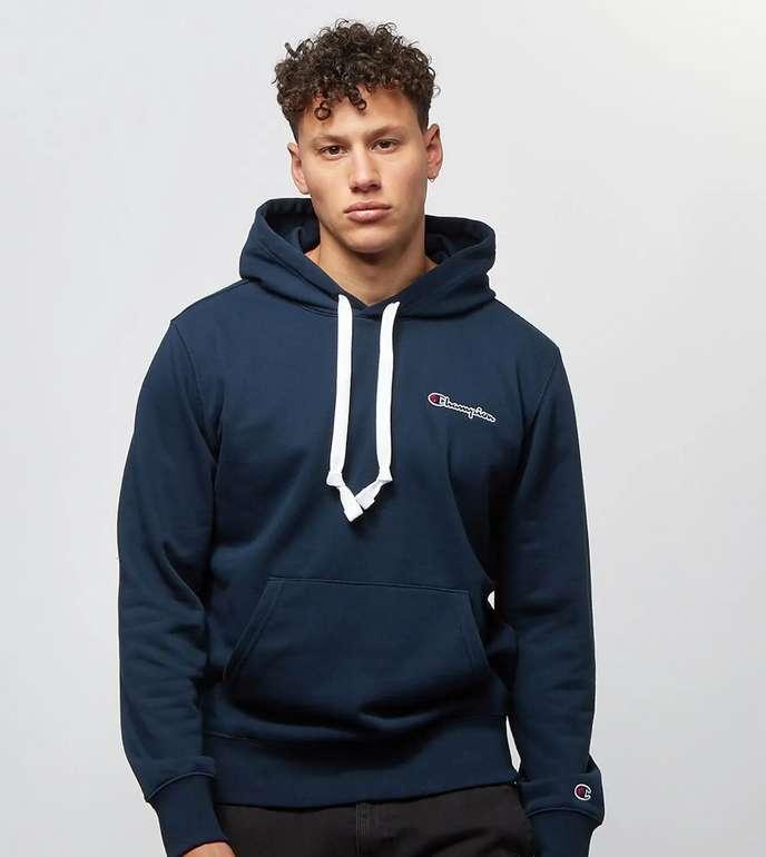 Champion ROC Hooded Sweatshirt für 41,49€ inkl. Versand (statt 56€)