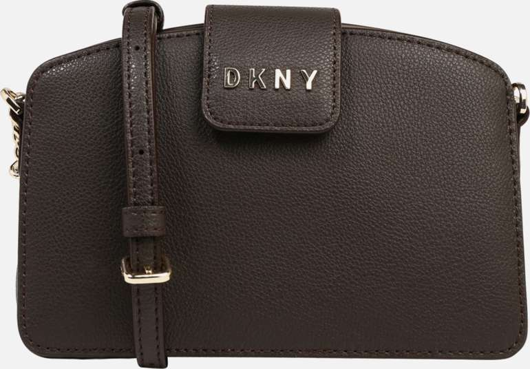 "DKNY Umhängetasche ""Clara Chain Crossbody"" für 63,67€ inkl. Versand (statt 116€)"