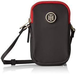 Tommy Hilfiger Mini Crossover Tasche Poppy für 35,91€ inkl. VSK