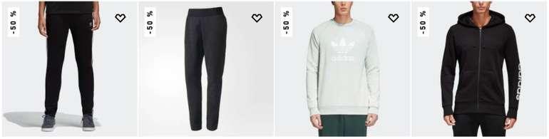Schnell! Lucky Sizes Sale bei Adidas mit 30% Extra Rabatt auf.
