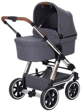 ABC Design Condor 4 Air (2019) Kombi-Kinderwagen ab 499,99€ + 5€ Babypoints