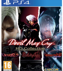 Devil May Cry HD Collection (PS4) für 16,50€ inkl. Versand (Vergleich: 25€)