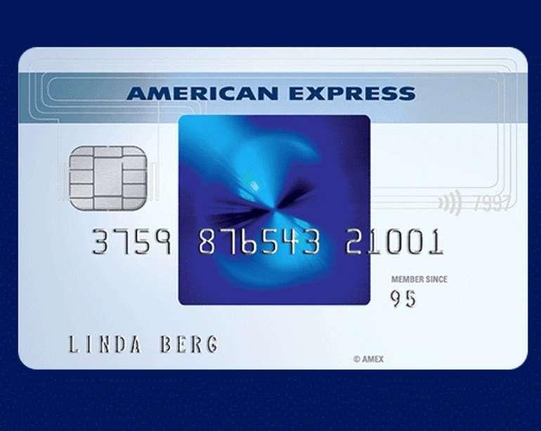 Kreditkarte: American Express Blue Card (auch Apple Pay) + 35€ Guthaben – dauerhaft kostenlos!