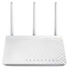 Asus RT-AC66U Gigabit WLAN Router für 98,01€ inkl. Versand