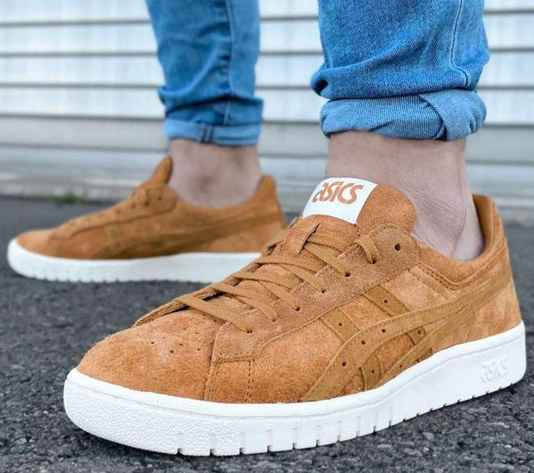 Asics GEL PTG Point Getter Sneaker für 54,99€ inkl. Versand (statt 63€)