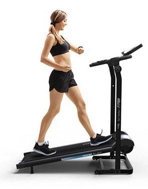 FYTTER Cardio- & Fitnessgeräte im Sale z.B. Laufband für nur 141,99€ inkl. Versandkosten