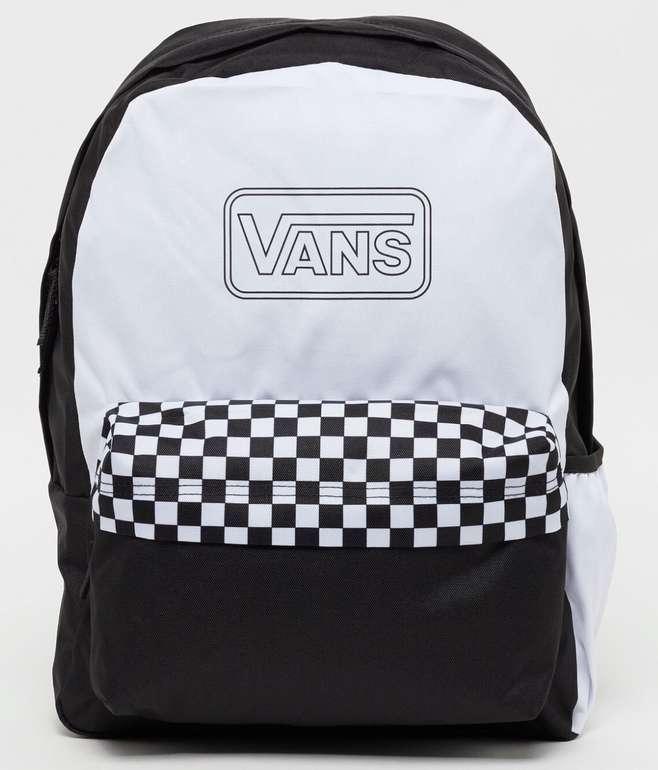 Vans DIY Rucksack in schwarz/weiß für 31,49€ inkl. Versand (statt 47€)