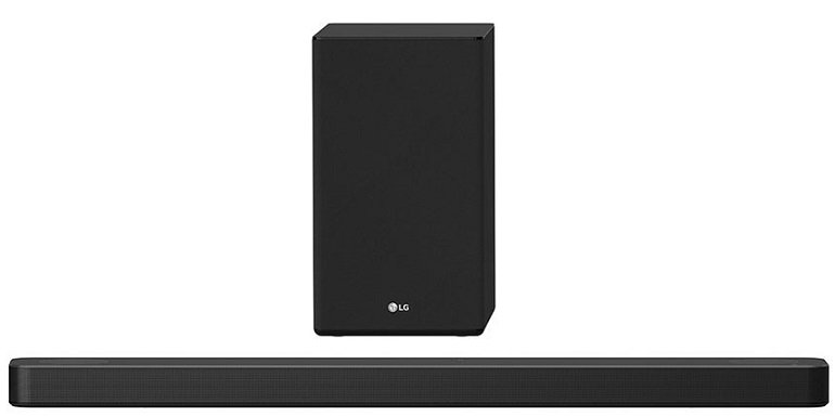 LG DSN8YG 3.1.2 Soundbar inkl. kabellosem Subwoofer für 499€ (statt 589€)