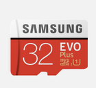 Media Markt Speicher Tiefpreisspätschicht, z.B. 2er Pack Samsung EVO MicroSD 12€
