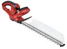 Einhell GC-EH 5550 - Elektrische Heckenschere für 27€ (statt 39€)