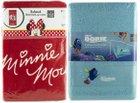 Möve Handtücher von Mickey, Minnie oder Findet Dorie je nur 3,12€ zzgl. VSK
