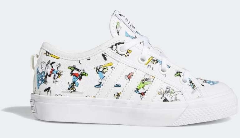 Adidas Kinderschuhe Nizza x Disney Sport Goofy für 34,08€ inkl. Versand (statt 45€)