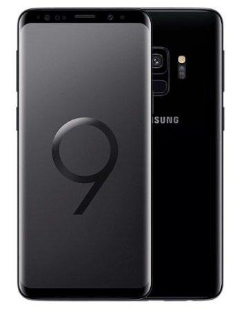 Samsung Galaxy S9 + Otelo Classic (5GB LTE, Allnet, SMS-Flat) für 24,99€ mtl.