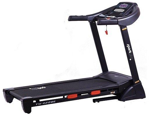 SportPlus Laufband SP-TM-4220E für 699,99€ inkl. Lieferung (statt 899€)