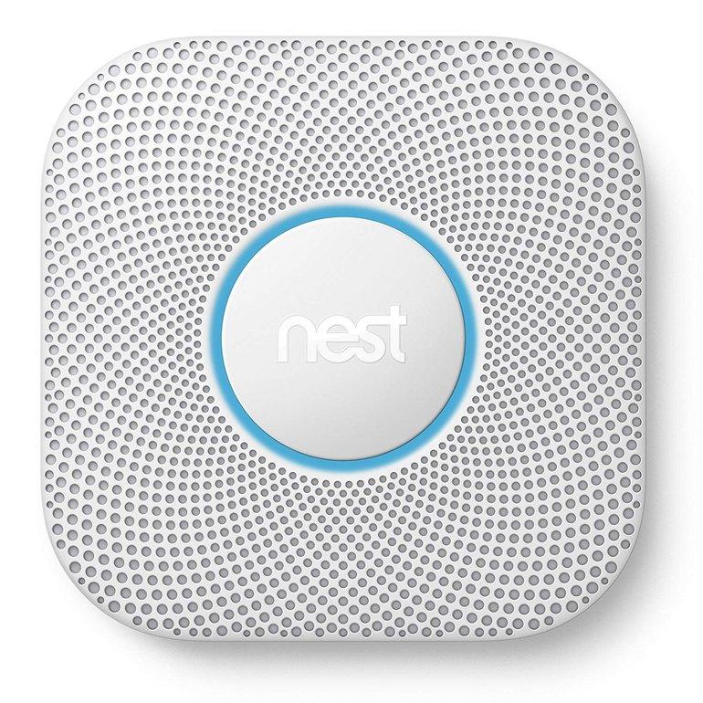 Nest Protect Rauch- und Kohlenmonoxidmelder für 99€ inkl. Versand (statt 120€)
