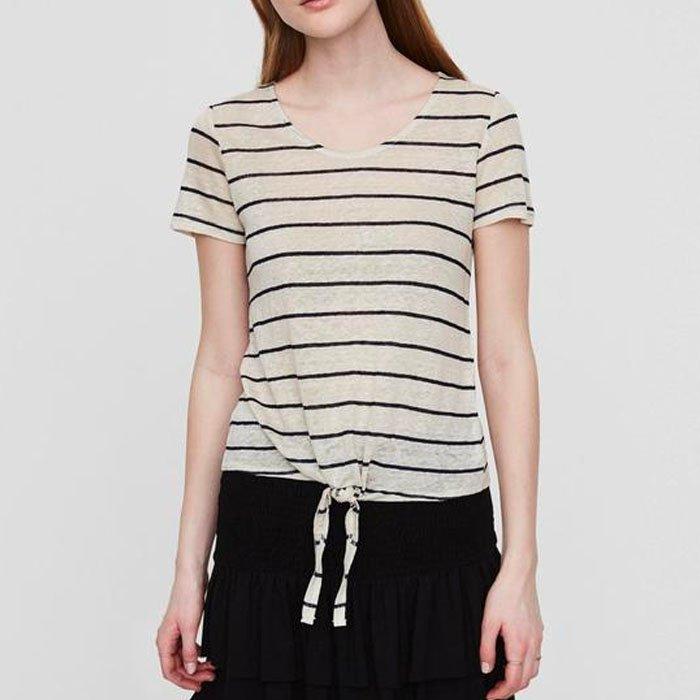 Vero Moda Feinstrickshirt 'Vmreza' für 5,31€ inkl. Versand (statt 12€)
