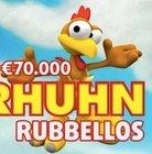 """15 Rubbellose """"Moorhuhn"""" für nur 0,99€ – (nur für Lottoland Neukunden)"""