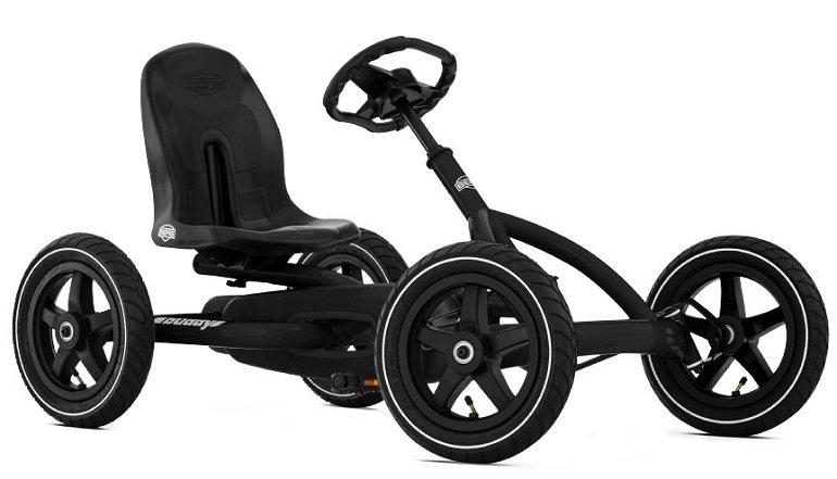 Berg Go-Kart Buddy in Schwarz für 219,99€ inklusive Versand (statt 239€)