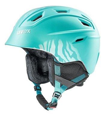 Uvex Sports Sale mit bis zu 65% Rabatt - z.B. Skihelm fierce für 39,99€ zzgl. VSK