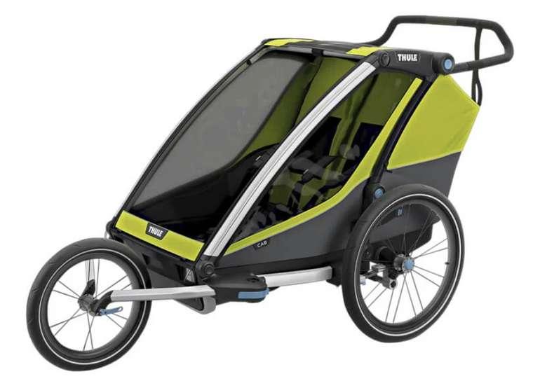 Thule Chariot Cab 2 Fahrradanhänger für 786,95€inkl. Versand (statt 880€)
