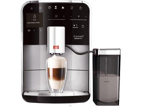 Melitta Caffeo Barista F 74/0-100 Kaffeevollautomat für 777€ inkl. Versand