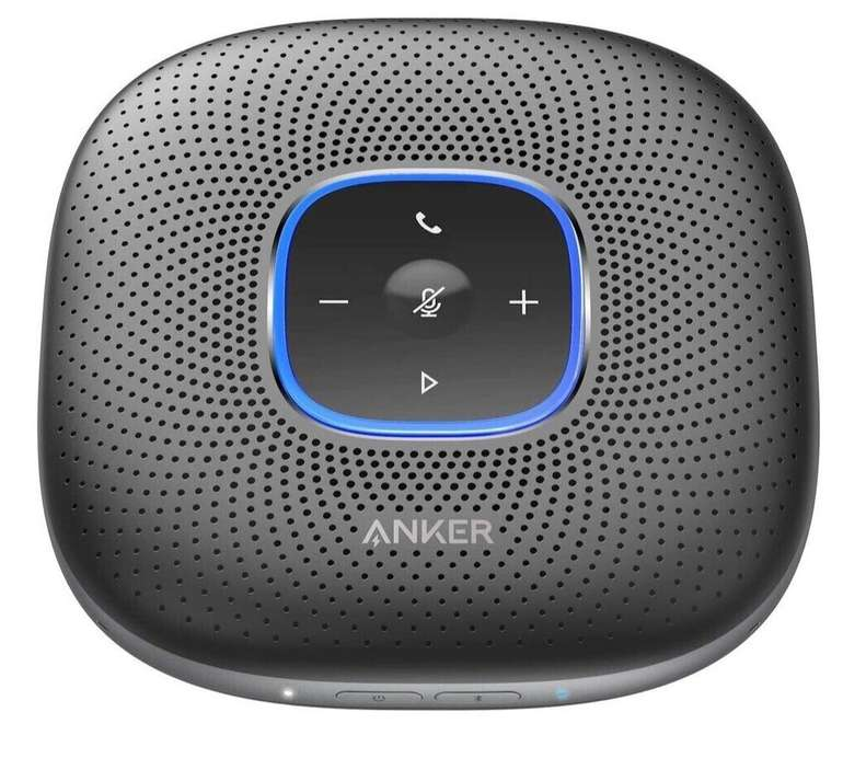 Anker PowerConf Bluetooth Konferenzlautsprecher für 119,32€ (statt 133€)