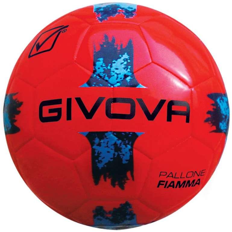 Givova Fiamma Academy Trainings Fußball für je 6,66€ zzgl. Versand (statt 14€)