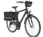 Prophete Entdecker 720 – 28 Zoll Trekkingbike (24 Gänge, V-Bremsen) für 239,99€