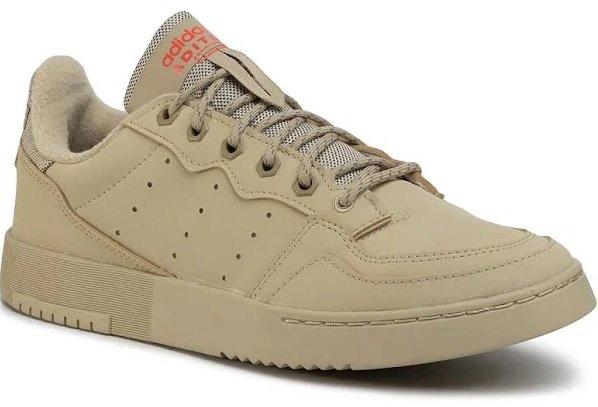 Adidas Originals Supercourt Sneaker für 62,97€ inkl. Versand (statt 76€)