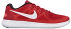 Nike Free Run 2 Herren Laufschuhe in Rot für 88,50€ inkl. Versand