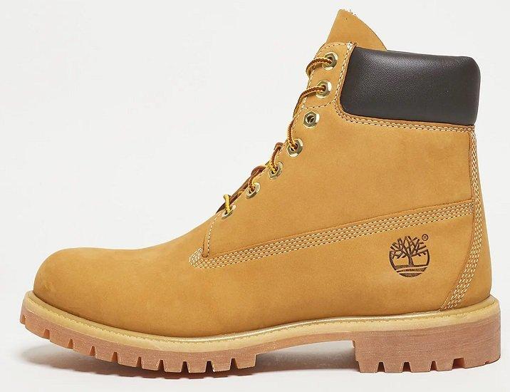 Timberland 6-Inch Premium Herren Boots für 80€ inkl. Versand (statt 136€)