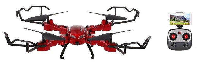 GoolRC T5W PRO 2.4G 4CH WiFi FPV RC Quadcopter Drohne