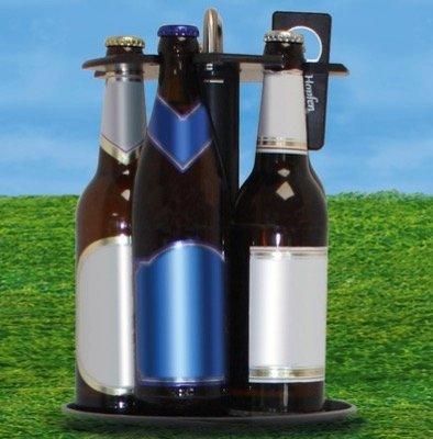 Outdoor Erdloch Bierkühler Inkl Halbautomatischem Hebesystem