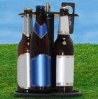 Outdoor-Erdloch-Bierkühler inkl. halbautomatischem Hebesystem für 162,97€