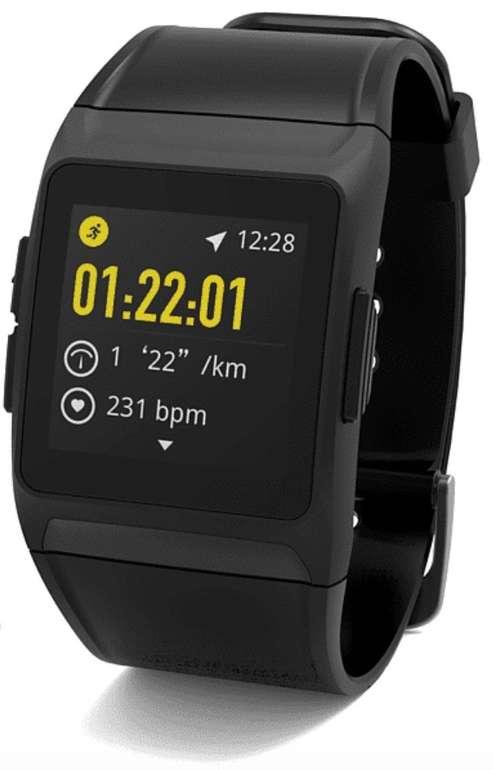 Swisstone SW 700 Pro Smartwatch (Thermoplastisches Polyurethan, 220 mm) für 48€ inkl. Versand (statt 60€)