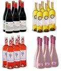 LIDL: 50% Rabatt auf ausgewählte Weinpakete + VSKfreie Lieferung