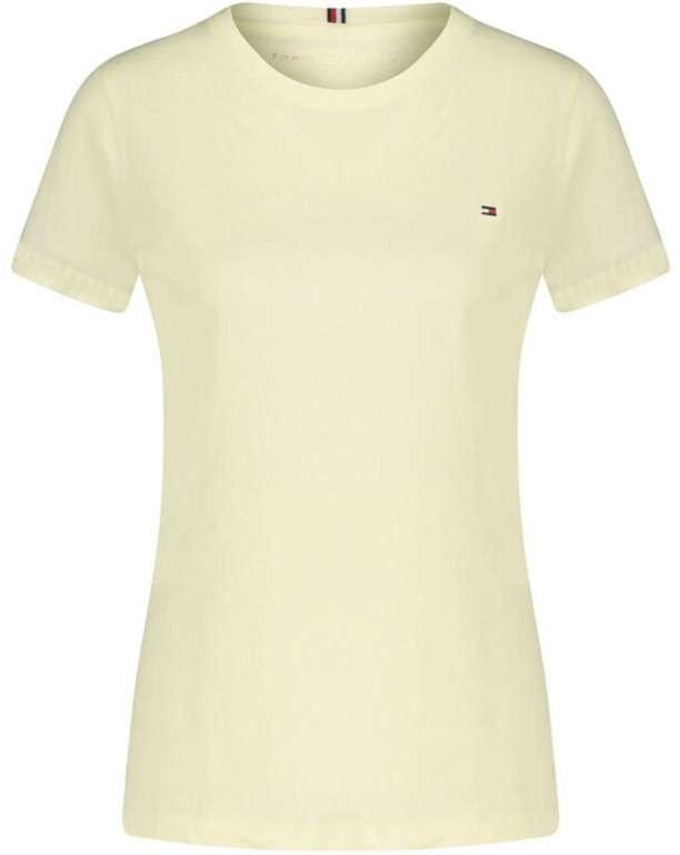Engelhorn: Tommy Hilfiger Artikel zu starken Preisen - z.B. Tommy Hilfiger Damen T-Shirt für 19,71€ inkl. Versand