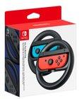 Nintendo Joy-Con-Lenkrad-Paar ab 10€ (statt 16€)