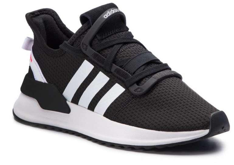 Adidas U Path Run J Damen Sneaker für 45,46€ inkl. Versand (statt 58€)