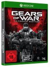 Gears of War: Ultimate Edition für die Xbox One nur 1,79€ (Download Code)