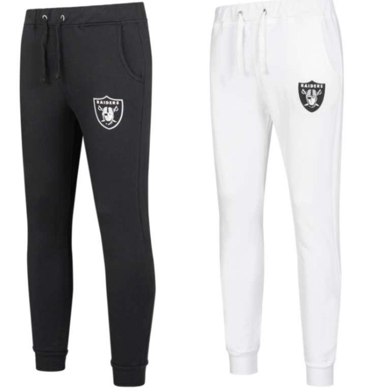 Las Vegas Raiders NFL Fanatics Herren Joggingshose für 28,94€ inkl. Versand (statt 54€)
