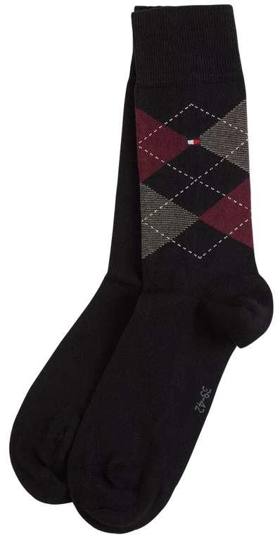 Tommy Hilfiger Socken mit Stretch-Anteil (2er-Pack) für 5,99€inkl. Versand (statt 10€) - nur 2 Größen!