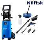 Nilfisk C 125.7-6 Home X-TRA Hochdruckreiniger für 128,90€ (statt 159€)